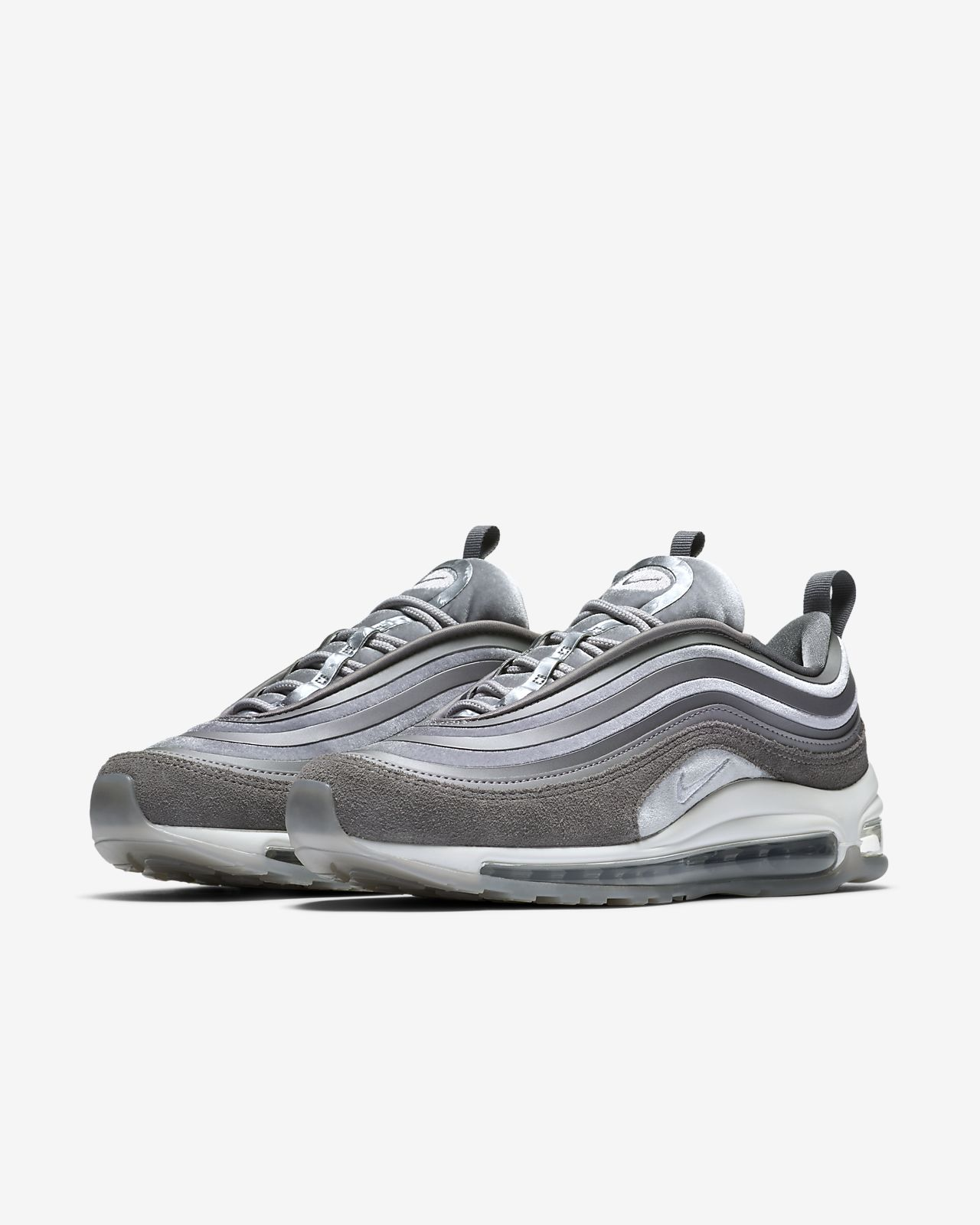 Chaussure Nike Air Max 97 Ultra '17 LX pour Femme – Boutique Nike ...