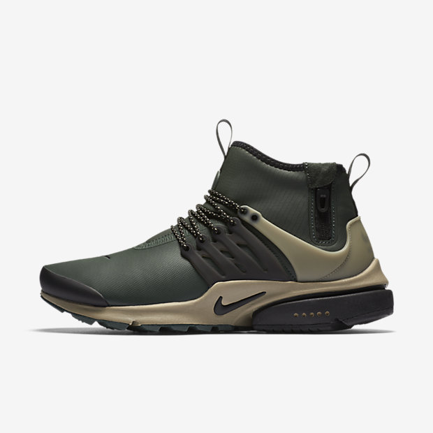 Chaussure Nike Air Presto Mid Utility pour Homme – Boutique Nike ...